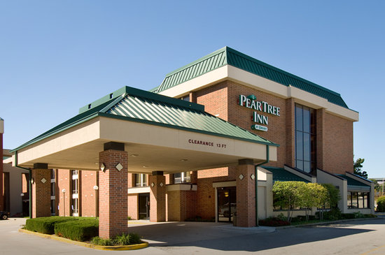Pear Tree Inn Overland Park