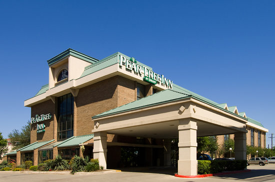 Pear Tree Inn San Antonio Airport: Exterior
