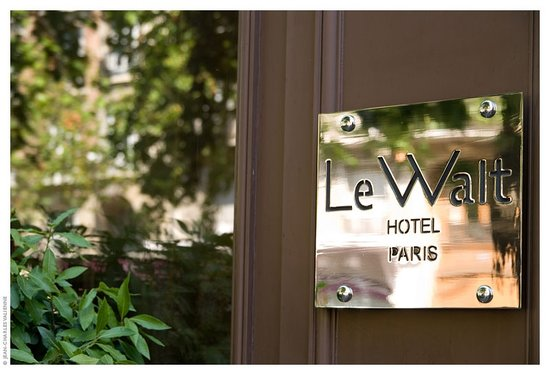 Hotel Le Walt
