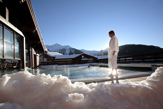 Peisey-Vallandry, France : Club Med Peisey Vallandry