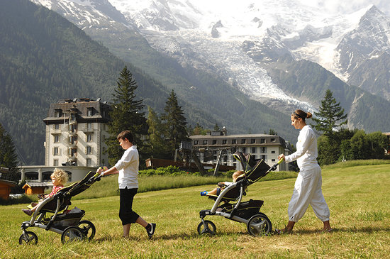 Club Med Chamonix Mont-Blanc: Club Med Chamonix Mont Blanc