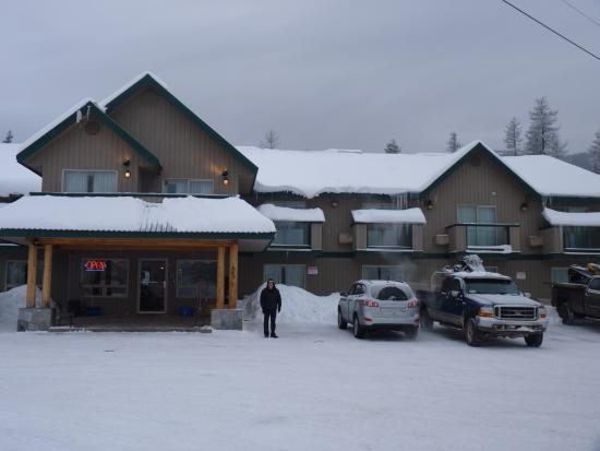 Photo of Glacier Mountain Lodge Blue River