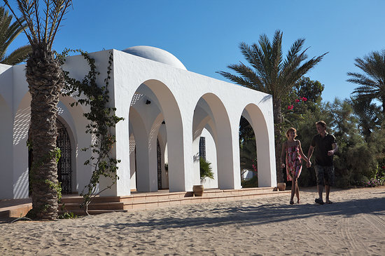 Club Med Djerba la Fidele: Djerba la fidle