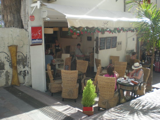 Photos of Cafe 5, Los Cristianos