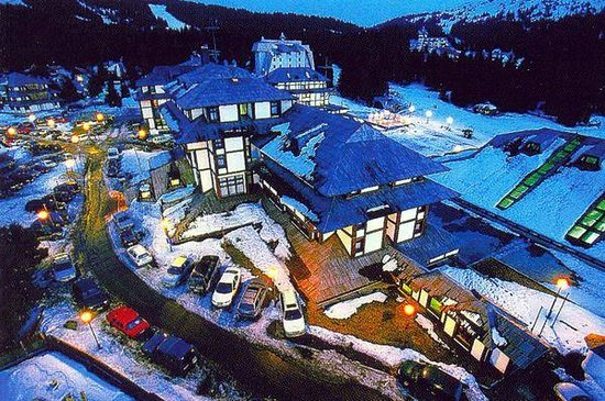 Photo of Hotel Grand Kopaonik