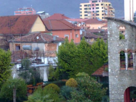 Bed and breakfasts in Elbasan