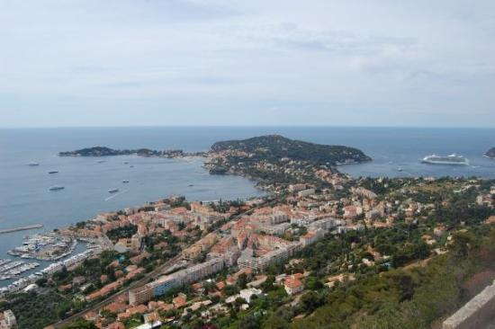 Saint-Jean-Cap-Ferrat, France : Saint Jean Cap Ferrat 