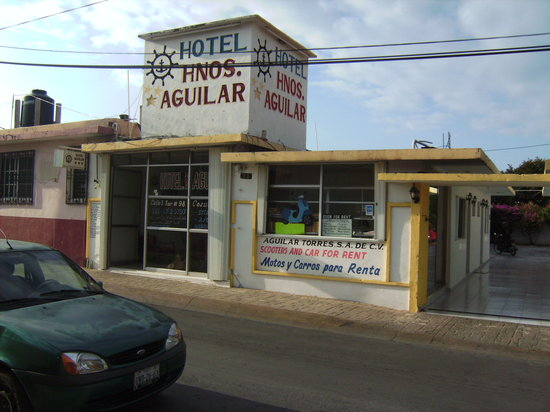 Photo of Hotel Aguilar Cozumel