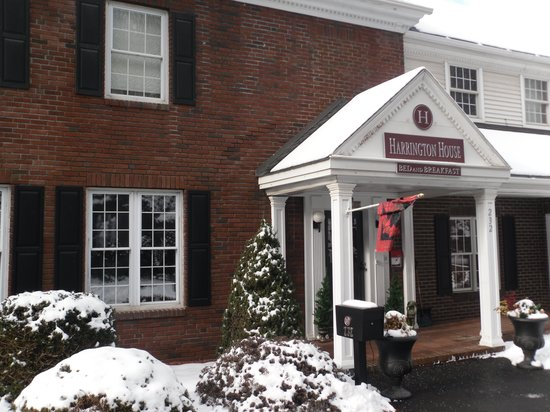 Hotel Harrington: Harrington House, Dushore, PA