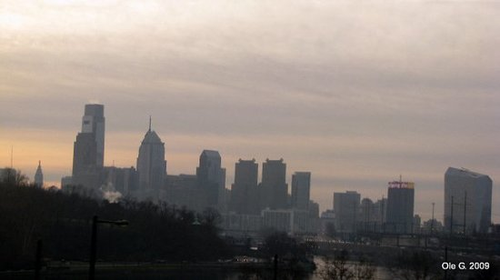 Philadelphie, Pennsylvanie : philly