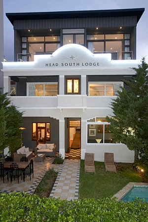 ‪Head South Lodge‬