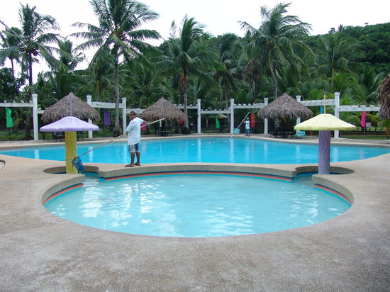 Catanduanes Twinrock Beach Resort