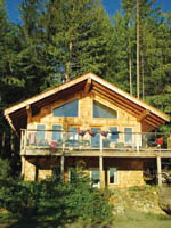 Strathcona Park Lodge &amp; Outdoor Education Centre