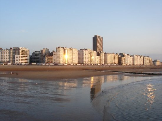 alojamientos bed and breakfasts en Ostend