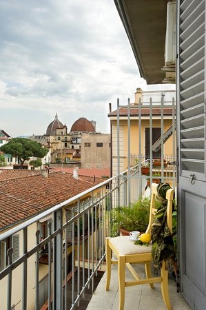 Photo of Hotel Fiorita Florence