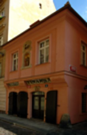 Borsov Pension