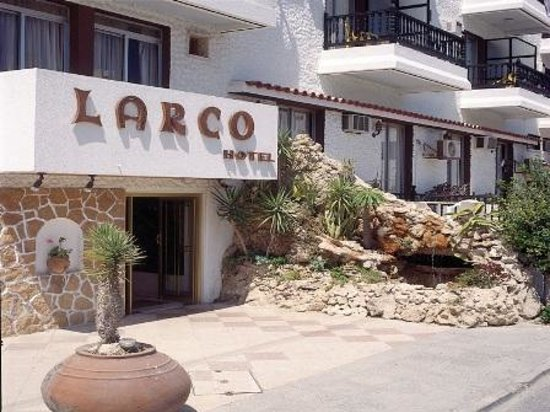 Photo of Larco Hotel Larnaca