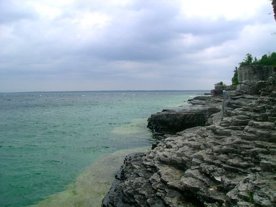 Tobermory-bild