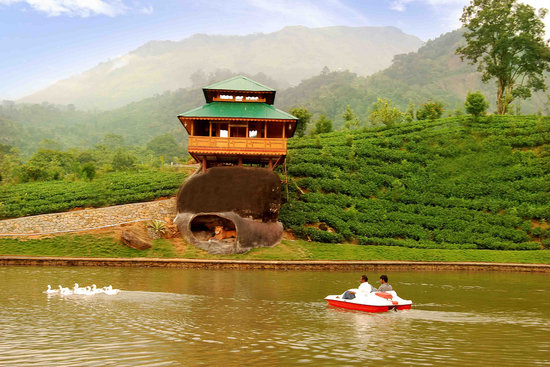 Photo of Tea Garden Resorts Munnar