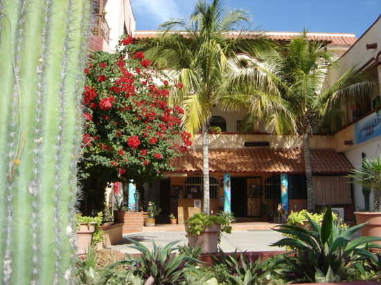 Posada LunaSol Hotel
