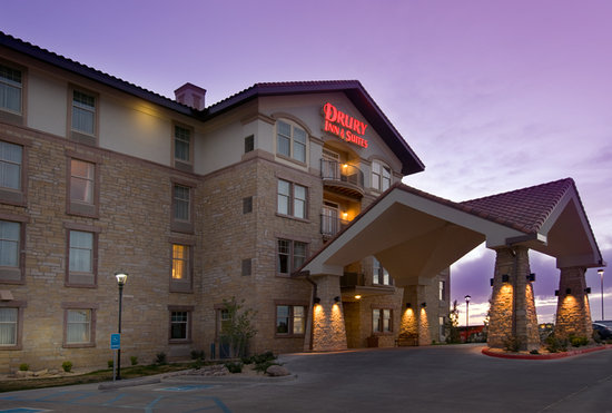 Drury Inn & Suites Las Cruces