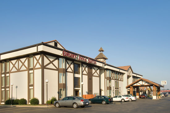 Drury Inn & Suites Hayti