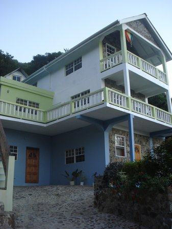 Rainbow Castle Guesthouse