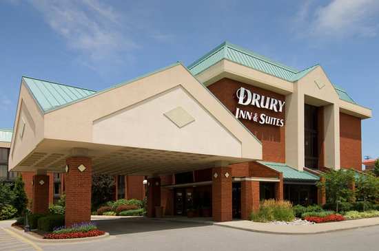 Drury Inn & Suites Fairview Heights