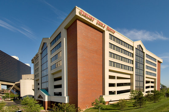 Photo of Drury Inn & Suites Columbus Convention Center