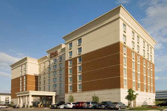 Photo of Drury Inn & Suites Cincinnati North Sharonville