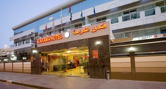Photo of Karama Hotel Dubai