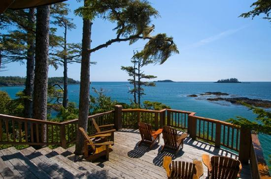 Photo of Middle Beach Lodge Tofino