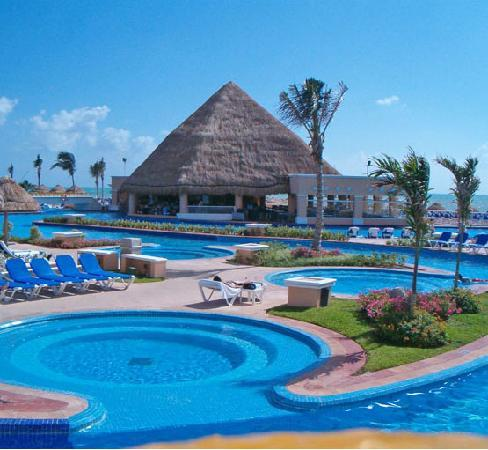 Moon Palace - Picture of Moon Palace Golf & Spa Resort, Cancun ...