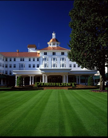 Photo of The Carolina - Pinehurst Resort