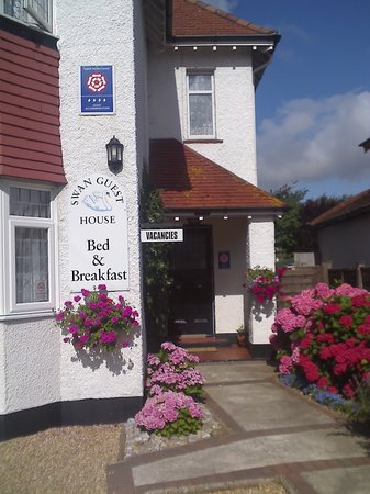 Photo of Swan Guest House Bognor Regis