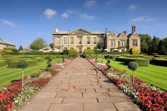 Photo of Coombe Abbey Hotel Coventry