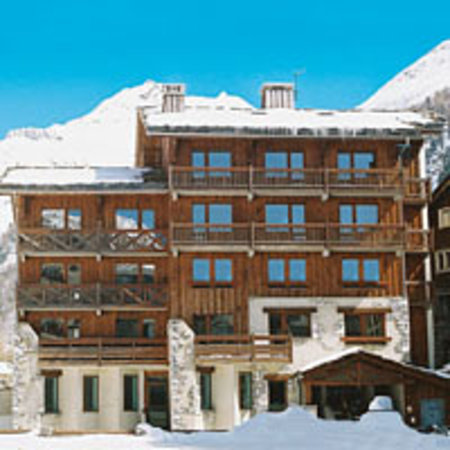 Hotel Ducs de Savoie