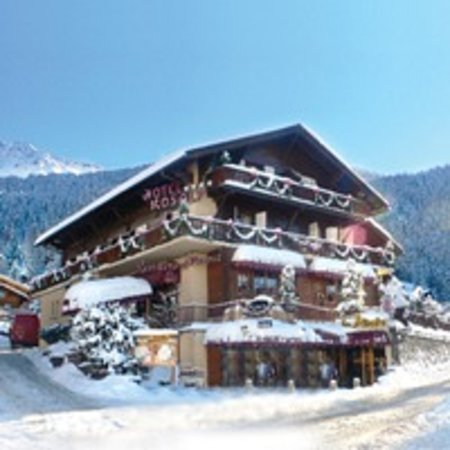 Photo of Hotel Rosalp Verbier