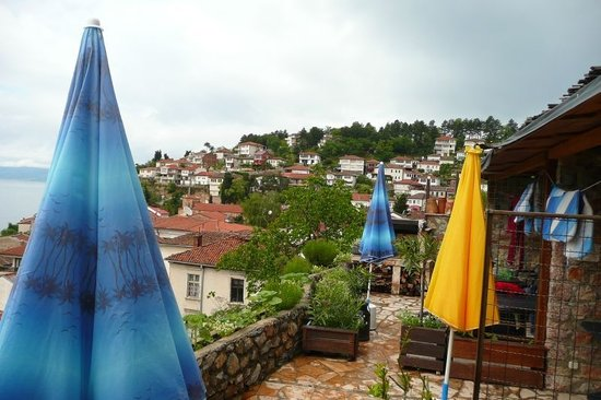 Photo of Grebnos Stone-House Apartments Ohrid