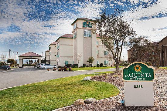 ‪La Quinta Inn & Suites Bakersfield North‬