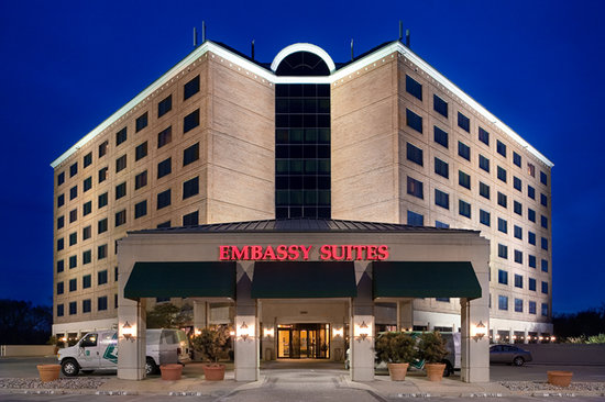 Embassy Suites Hotel Dallas Love Field Photo