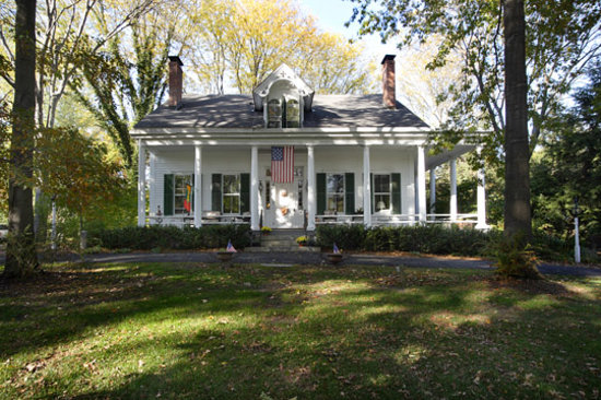 Caldwell House Bed and Breakfast: Caldwell House B & B