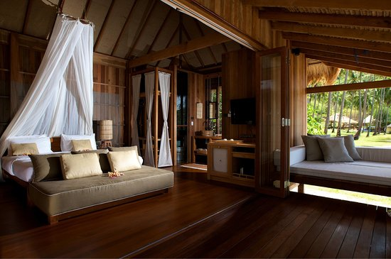 The Haad Tien Beach Resort: Castaway Beach Villa
