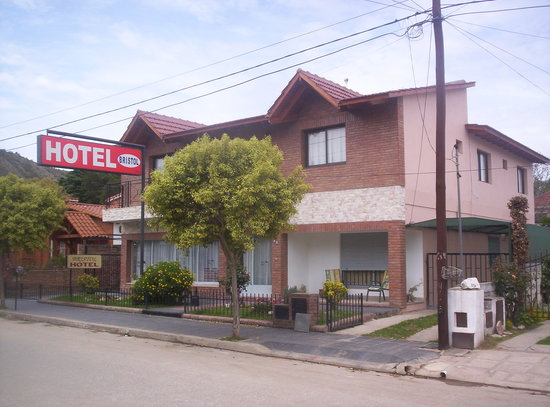 Photo of Hotel Bristol Villa Carlos Paz