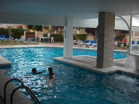 lloret picture of aquarium hotel lloret de mar tripadvisor