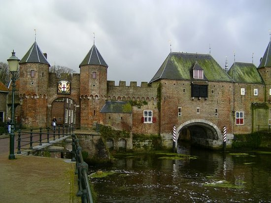 Amersfoort attractions