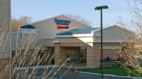 Photo of Fairfield Inn & Suites Plainville