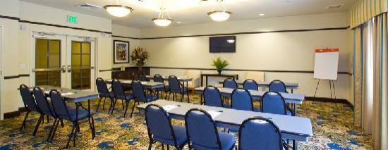 La Quinta Inn &amp; Suites Sebring: Meeting Room