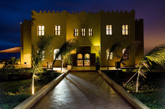 Riad le ksar de fes