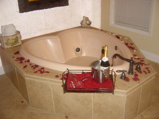 Rose Wine Images Rose Petals/wine From Bed
